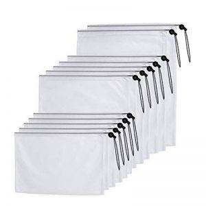 sac en tissu pour les courses TOP 14 image 0 produit
