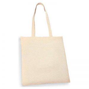 sac en toile personnalisé TOP 9 image 0 produit