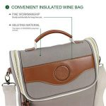sac isotherme champagne TOP 5 image 4 produit