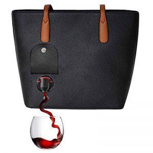 sac à main bouteille de vin TOP 6 image 0 produit