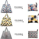 sac pliable shopping TOP 9 image 1 produit