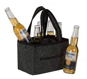 sac porte bouteille tissu TOP 6 image 0 produit