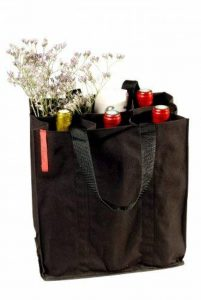 sac pour 6 bouteilles de vin TOP 1 image 0 produit