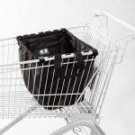 sac pour caddy supermarché TOP 0 image 3 produit