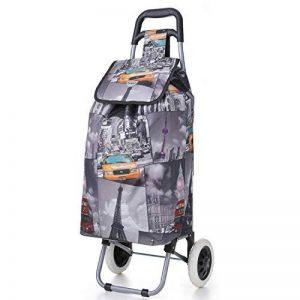 sac pour chariot de supermarché TOP 0 image 0 produit