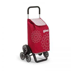 sac pour chariot de supermarché TOP 1 image 0 produit