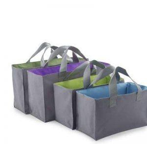 sac pour chariot de supermarché TOP 5 image 0 produit