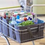 sac pour chariot de supermarché TOP 5 image 4 produit
