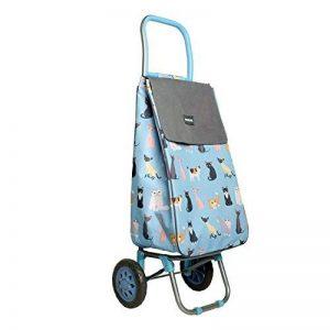 sac pour chariot de supermarché TOP 7 image 0 produit