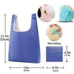 sac à provision pliable TOP 12 image 1 produit