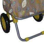 sac à provision pour chariot TOP 4 image 2 produit