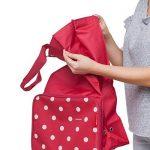 sac à provision sur roulettes TOP 0 image 3 produit