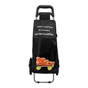 sac à provision sur roulettes TOP 2 image 0 produit
