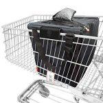 sac à provisions pliable TOP 0 image 1 produit
