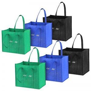 sac à provisions pliable TOP 7 image 0 produit
