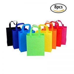 sac réutilisable TOP 8 image 0 produit