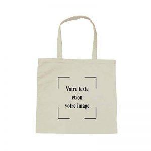 sac shopping personnalisable TOP 1 image 0 produit