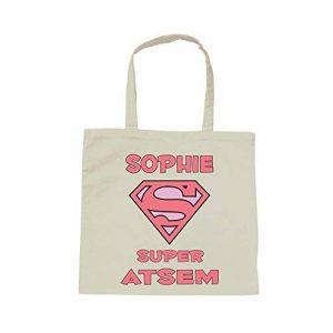 sac shopping personnalisable TOP 2 image 0 produit