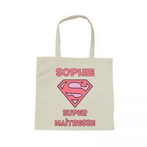 sac shopping personnalisable TOP 3 image 0 produit