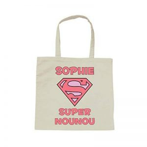 sac shopping personnalisable TOP 4 image 0 produit