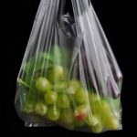 sac shopping plastique TOP 7 image 2 produit