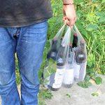 sac shopping plastique TOP 7 image 3 produit