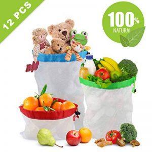 sac shopping réutilisable TOP 8 image 0 produit