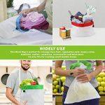 sac shopping réutilisable TOP 8 image 1 produit