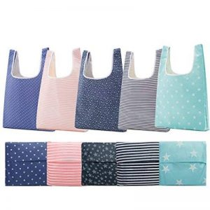 sac shopping réutilisable TOP 9 image 0 produit