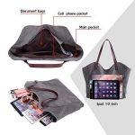 sac tissu cabas TOP 10 image 4 produit
