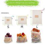 sac tissu courses TOP 12 image 4 produit