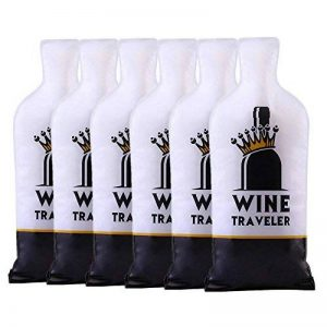 sac transport vin TOP 5 image 0 produit