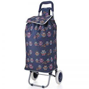 sac trolley pour les courses TOP 4 image 0 produit