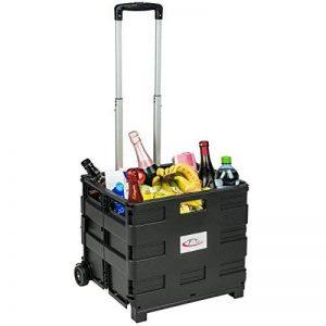 sac trolley pour les courses TOP 7 image 0 produit