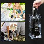 sac à vin en plastique TOP 10 image 4 produit