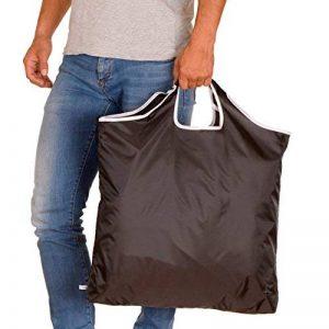sacs pliables pour les courses TOP 14 image 0 produit