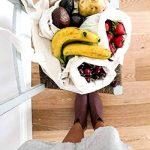 sacs à provisions TOP 2 image 3 produit