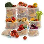 sacs à provisions TOP 9 image 1 produit