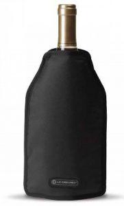 Screwpull Dégustation Objet le Vin WA-126 Rafraîchisseur Noir 59142020006068 de la marque Screwpull image 0 produit