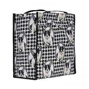 Signare Mode Femme Cabas Tapisserie Sac d'épaule animaux de la marque Signare image 0 produit