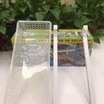 Steerfr Réfrigérateur Mate boîte de Rangement de réfrigérateur boîte de Rangement d'oeufs boîte de Rangement de Stockage de Type réfrigérateur de la marque Steerfr image 1 produit