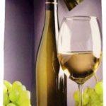 Taunus 99-3005 Lot de 10 sacs cadeaux pour bouteille (Motifs vin) (Import Allemagne) de la marque Taunus Grußkarten image 4 produit