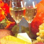 Taunus Grußkarten 99-3004 Lot de 10 pochettes à bouteille Motif vin de la marque Taunus Grußkarten image 2 produit