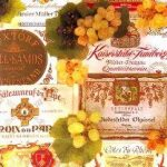 Taunus Grußkarten 99-3004 Lot de 10 pochettes à bouteille Motif vin de la marque Taunus Grußkarten image 3 produit
