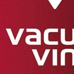 Vacu Vin 36255606 Sac Porte-Bouteille Brun 1 x 14 x 38 cm de la marque Vacuvin image 2 produit